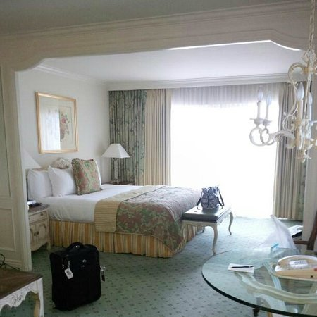 Little America Hotel Flagstaff: Room 201