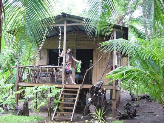 Ensueños: Our little cabaña