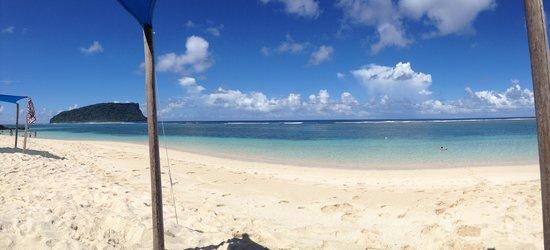Litia Sini Beach Resort: Simply magic