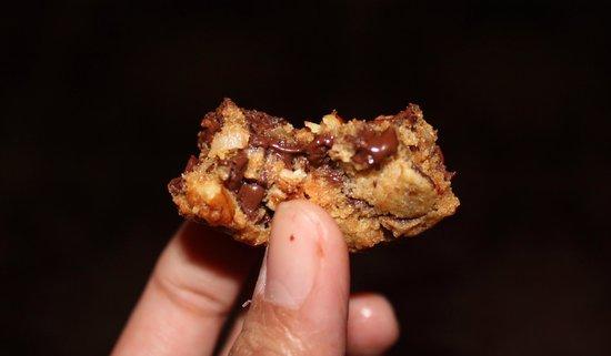 Best Western Plus Elm House Inn: Fresh cookies