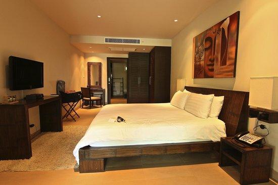 Serenity Resort & Residences Phuket : Second Bedroom