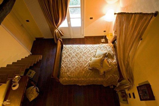 Residenza San Vito: Le camere