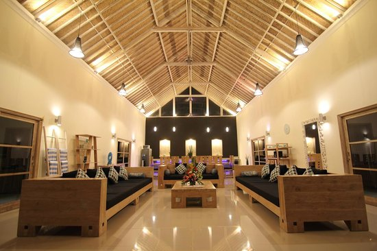 Villa Besar: 6 bedroom villa