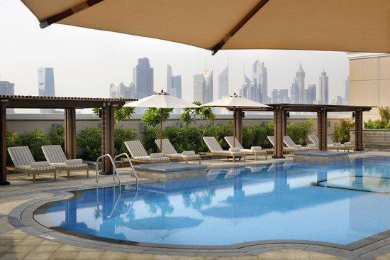 Ramada Jumeirah: The Pool Deck
