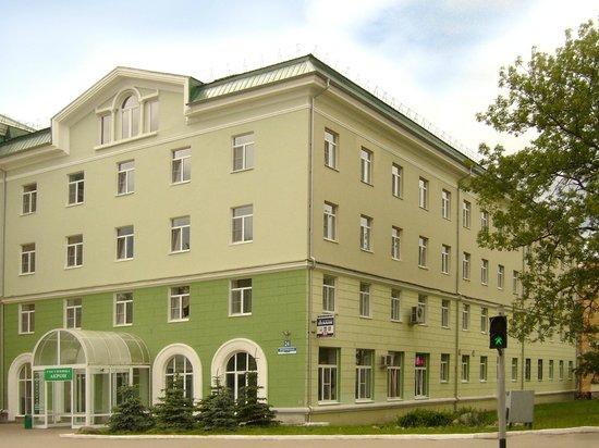 Photo of Acron Hotel Novgorod