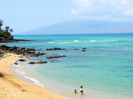 Kahana Beach Resort Amazing View