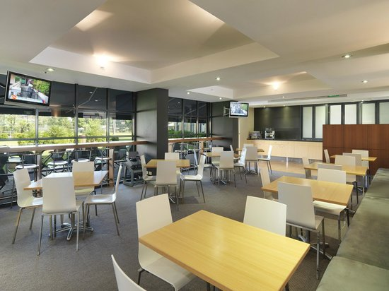 Travelodge Hotel Blacktown: Full Buffet Breakfast Available