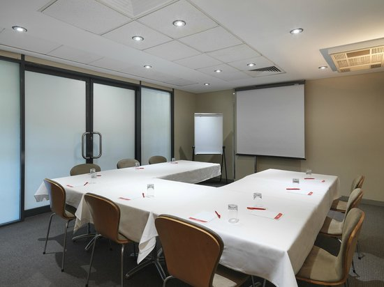 Travelodge Hotel Blacktown: Conference Room