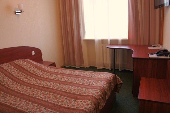 Acron Hotel: Double room