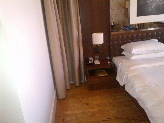 Park Hyatt Istanbul - Macka Palas: Room