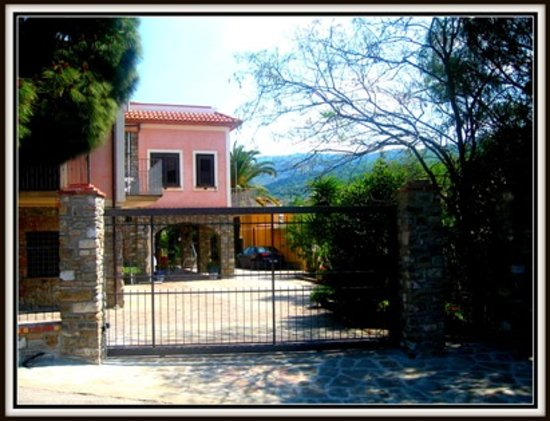 Agnone Cilento, Italie : getlstd_property_photo