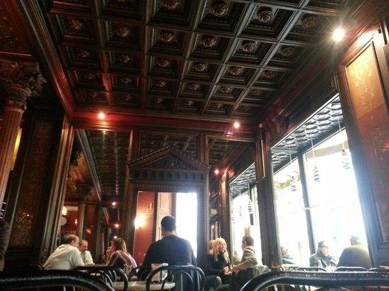 Gran Cafe: Gran Café