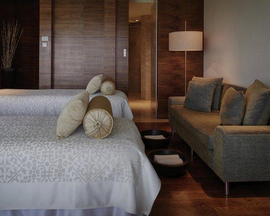 siddh spa couple massage room picture of hyatt regency chennai rh tripadvisor ie Hyatt Regency Hotel Rooms Hyatt Breakfast