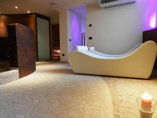 Residence Hotel Raggio di Luce: realx