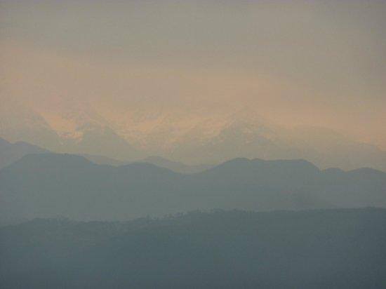 Krishna Mountview Mountain Resort: Himalayas