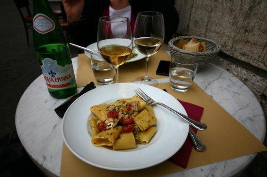Cantina Del Vecchio: Mmmmm...!!