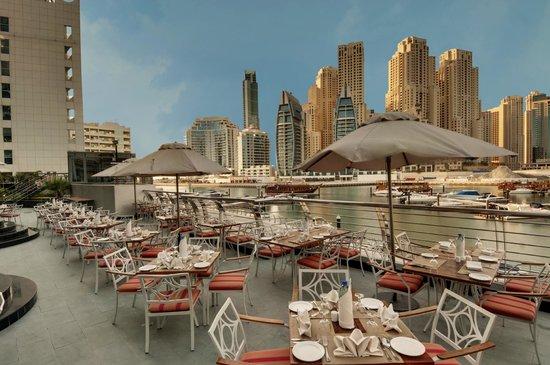 Lotus Hotel Apartments Spa Dubai Marina