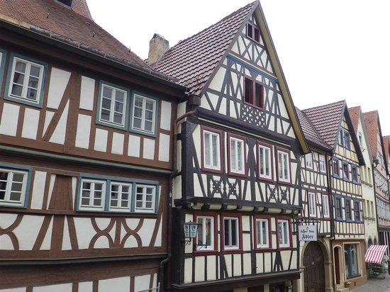 Hotel Grüner Baum: Bad Wimpfen