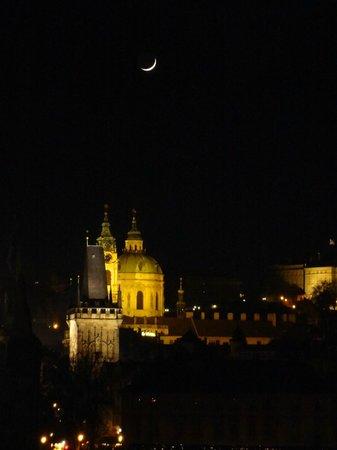 Castle Residence Praha: Сказочная Прага
