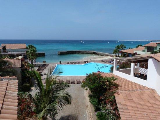 Porto Antigo Residence: View of complex