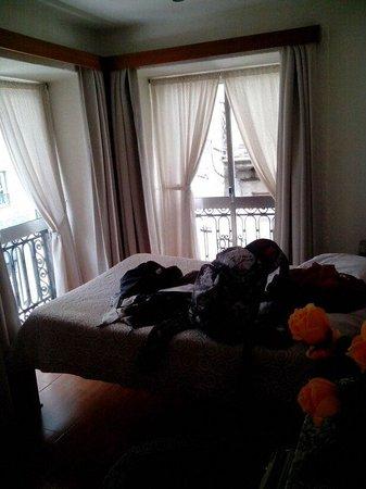 Residencial Flor Braganca: habitacion