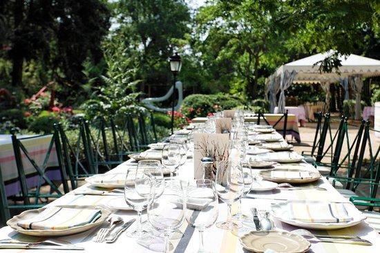 Restaurant Chateau Du Val Saint Germain En Laye Tripadvisor