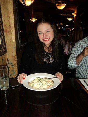 Sicilian Parramatta: Pasta