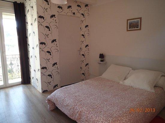 Hotel De France : Les Chambres