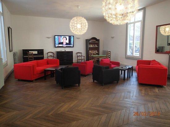 Hotel De France : Salle de Reception