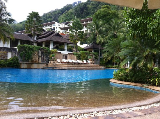 Diamond Cliff Resort Spa Phuket Tripadvisor