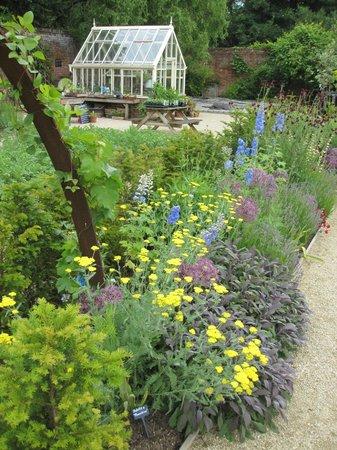The Walled Garden Centre