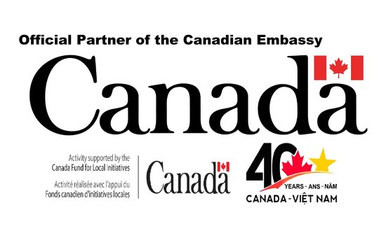 Sapa O'Chau Cafe: We are proud to be official partners of the Canadian Embassy