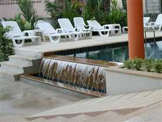 Aonang Regent Hotel Photo