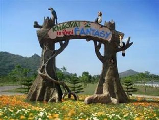 Photo of Gardenhome Resort Khao Yai Pak Chong