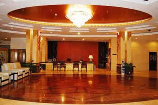 Tiantai Hotel Photo