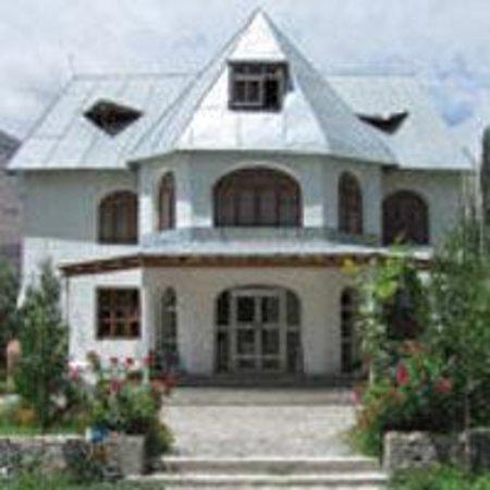 Photo of Parinen Inn Khorog