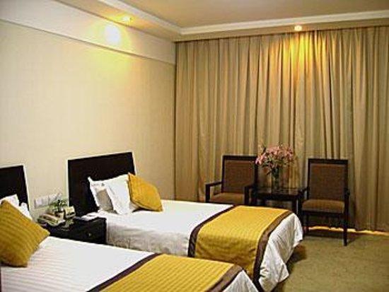 Foto de Shanghai Chen Yuan Hotel