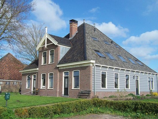 Zunderdorp, The Netherlands: Family Hagedoorn's home