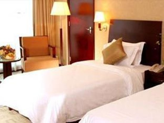 World Expo Business Hotel