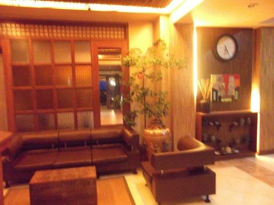 Mercado Pension House