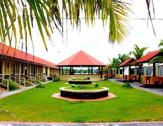 Juness Beach Resort Rooms