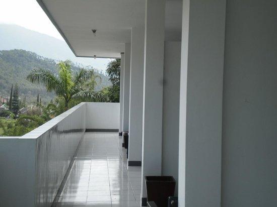 Photo of Hotel Kartika Raya Malang