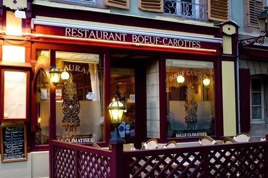 Meilleur Restaurant Du Territoire De Belfort