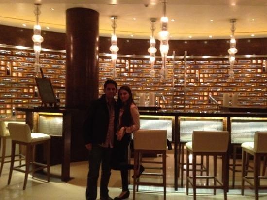 Park Hyatt Istanbul - Macka Palas: lobby