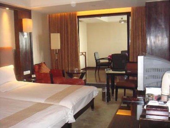 Jiangnan Jiadi Hotel Photo
