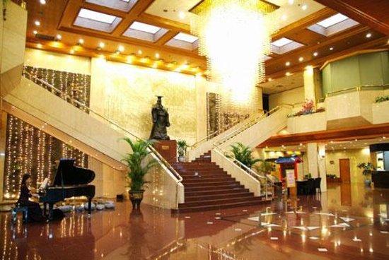 Photo of Hotel Dynasty Haridwar