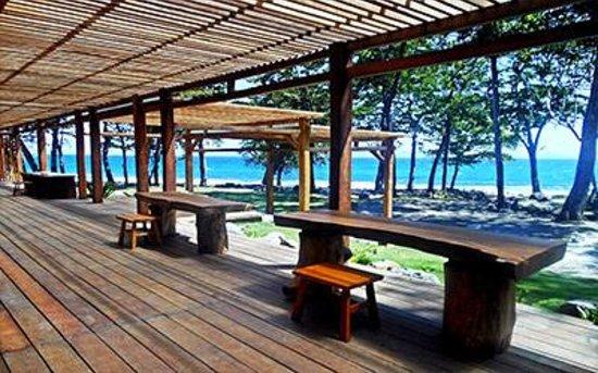 The Pade Resort