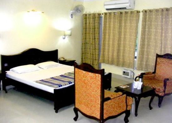 Hotel Siddartha Vihar