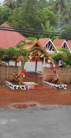 Grande Comore, Comoros: SOUDJAY RESTO 1 NGAZIDJA