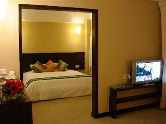 T.A. Hotel Samila